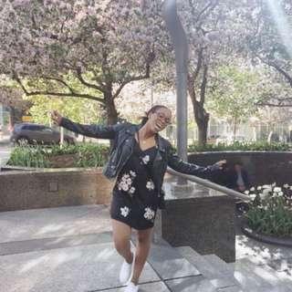 Flower dress  🌺
