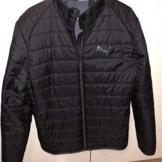 Puma Winter Jacket Size S