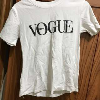 Vogue 衣