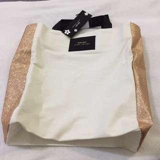 New! Original Marc Jacob Daisy Tote Bag