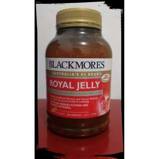 DISCOUNTED ~ BLACKMORES Royal Jelly
