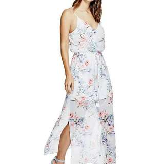 ℹFloral Guess Dress