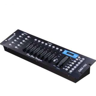 SOLD DMX512 Controller for Stage Light System Par Can LED Move Head Beam Pub Bar