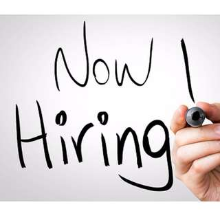 20 part time needed! APPLY NOW! $500/WEEK