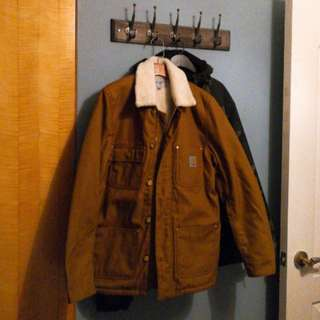 Carhartt Wip 17 phoenix coat ( stussy,  nike,  supreme,  thrasher,  vans,  champion )