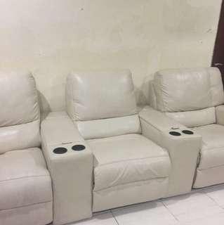Cellini Lazy Sofa