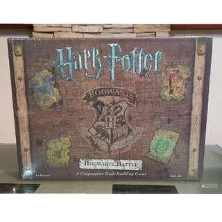 Harry Potter Hogwarts Battle Card Game