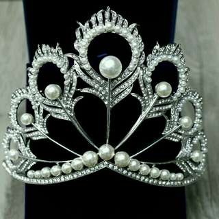 Tiara Crown Pre Order 30days shipping