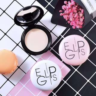 🎄✨INSTOCK! EGLIPS Macron Powder Pact Recommended by PONY