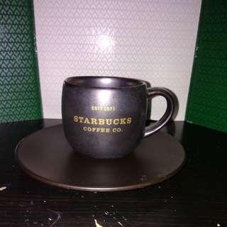 Starbucks 3oz Expresso cup 韓國