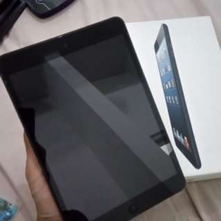 Ipad Mini 1 64gb wifi+cell 4G support