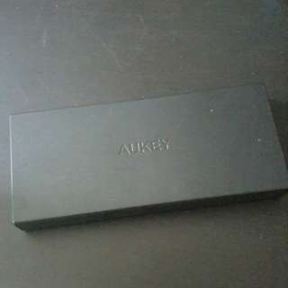 Aukey Rechargable Battery Bank 16000