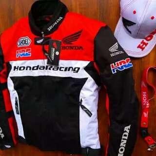 Jacket Honda RS