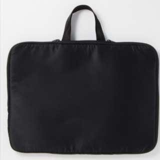 MUJI Slim Laptop Bag
