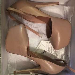 Steve Madden heels worn once size 8