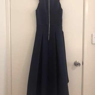 Brand new Hi-Low Skater dress