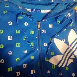 🚚 Adidas Jacket size XL