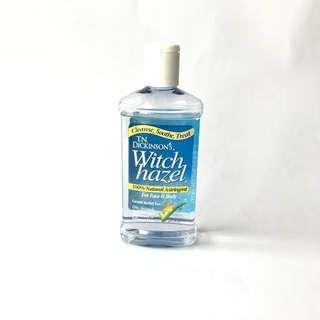 T.N. Dickinson's Witch Hazel Toner