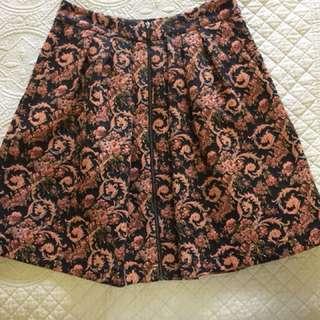 Cue skirt -8