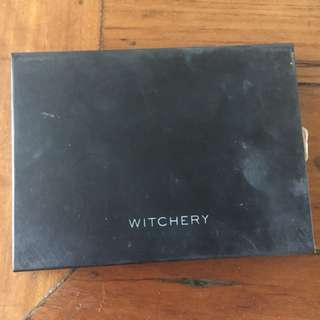 Witchery Eye Shadow Palette