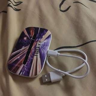 3G Globe Pocket Wifi