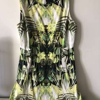 Rockmans dress size 16