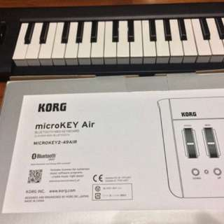 Korg Microkey Air 49 *CHRISMAS OFFER*