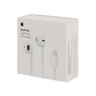 Apple EarPods with Lightening Connector