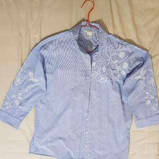 HnM Shirt Size 34 / S