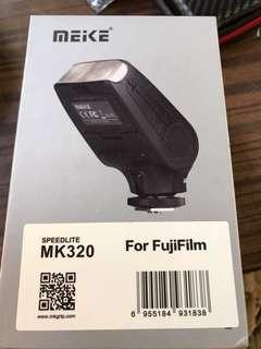 MK320 For FujiFilm $360 石硤尾南山邨門市交收
