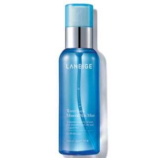 Laneige Mineral Water Bank Skin Mist 60ml