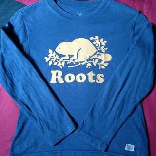 Roots 男童上衣👕👕