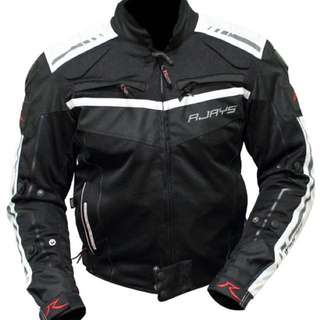 RJAYS Mesh Riding Jacket