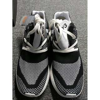 fc538c976 Y3 Y-3 Pure Boost ZG Knit Core Black