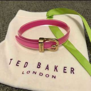🙌🏻 ted baker 手鈪