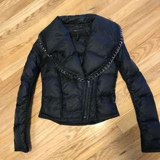 REDUCED! BCBG jacket