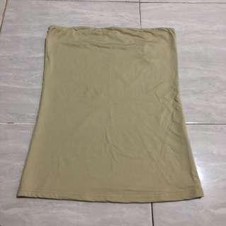 BodynSoul kemben bahan silk