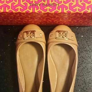 Tory Burch Flats shoes/Size 8