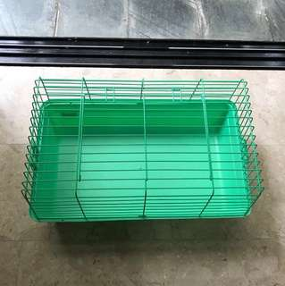 Guinea Pig Cage or Rabbit Cage