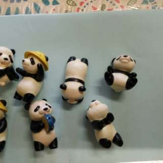 rement 動物 熊猫 樂園