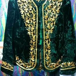 Koleksi Baju kostum Pengantin