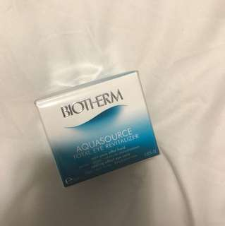 BIOTHERM EYE REVITALIZER