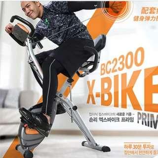 韓國拉繩款動感單車(BC2300)