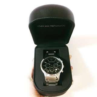 🚚 ARMANI手錶