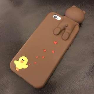[一口價] LINE iPhone 6/6S 電話殼