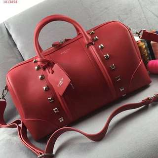 Givenchy travel bag
