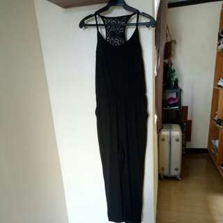 Mossimo Jumpsuit
