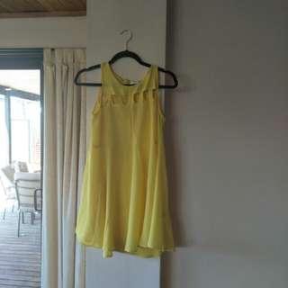 Stussy Size 6 free dress