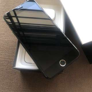 Used Iphone 7 plus 256