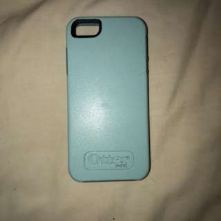 IPhone 5/5s/SE Otterbox